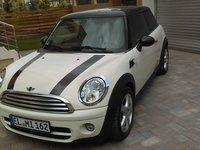 Mini Cooper 1,6dci 2007