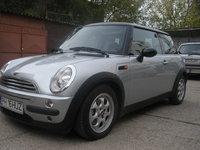 Mini Cooper 1.6i, 16 v 2003