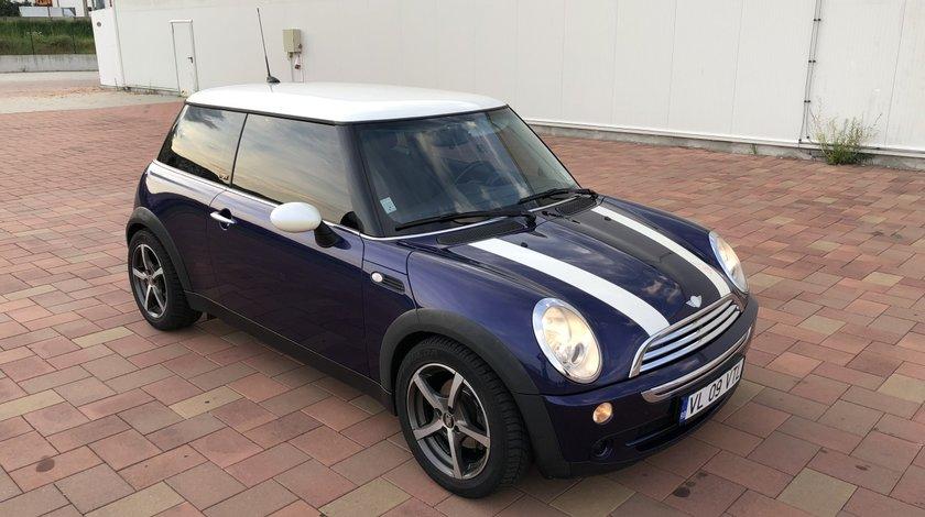 Mini Cooper 1.6i 2006