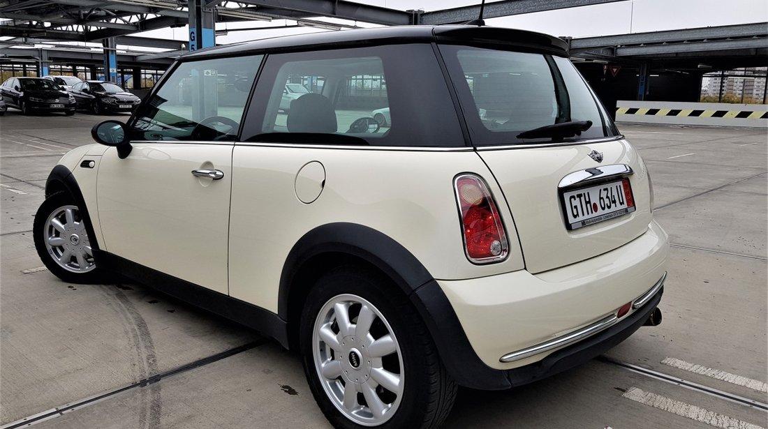 Mini Cooper 1600 2007