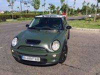 Mini Cooper S 1.6 2004