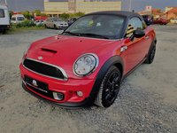 Mini Cooper S 1.6 turbo 2011