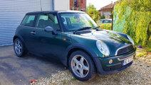 Mini Cooper Variante 2004