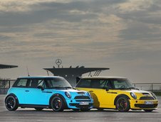 Mini JCW by CoverEFX