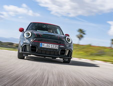 Mini JCW Facelift
