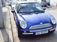 Mini ONE 1.6 2004