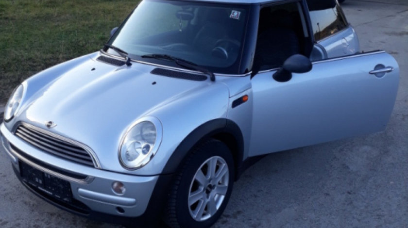 Mini ONE 1.6 benzina 2002