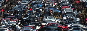 Minim 50 de euro/an pentru masinile noi si maxim 200 pentru cele poluante. Cam asa ar putea arata noua TAXA AUTO