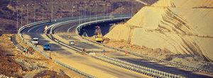 Ministerul Transporturilor anunta ca in 2017 vor fi inaugurati 90 de km de autostrada