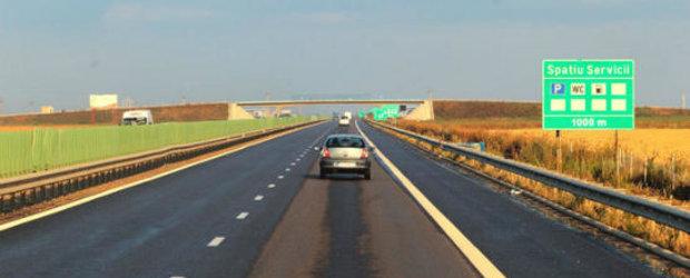 Ministerul Transporturilor nu poate estima cand se va inaugura autostrada Bucuresti-Ploiesti