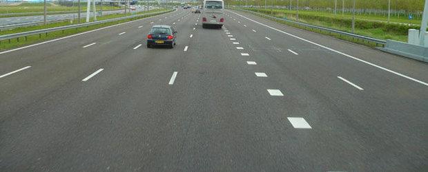Ministerul Transporturilor vrea sa construiasca o autostrada in sud-vestul Romaniei