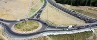 """Ministrul Cuc promite: """"Lotul 3 (al autostrazii Lugoj - Deva) deschis pana la sfarsitul lunii septembrie"""""""