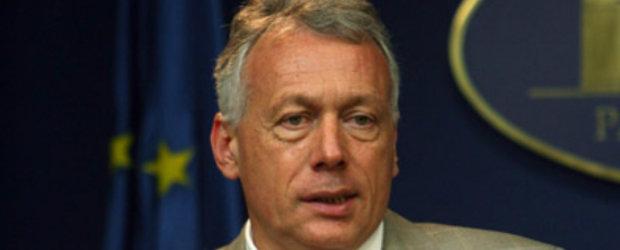 Ministrul Mediului: Noua taxa auto ar putea fi aprobata si de deputati intr-o luna de zile