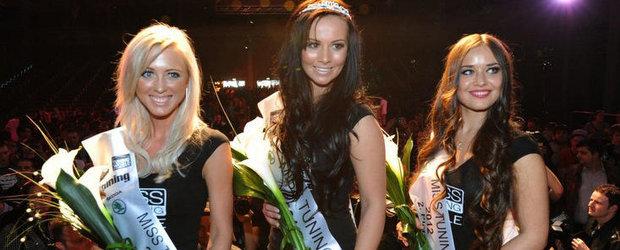 Miss Tuning 2012: Iata castigatoarea si finalistele!