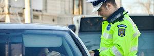 Mit sau realitate: are sau nu o norma de amenzi Politia Rutiera?