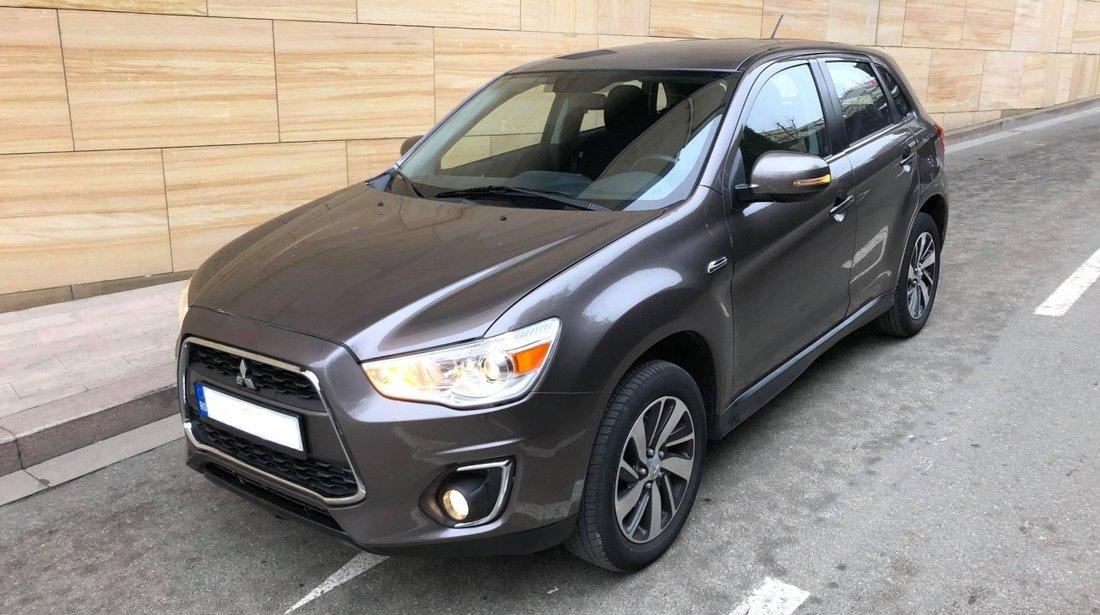 Mitsubishi ASX 1.6i 2015
