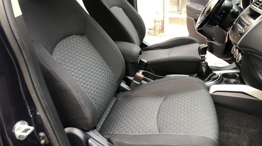 Mitsubishi ASX 1800 DI-D , EUR 5,4X4 la 2011