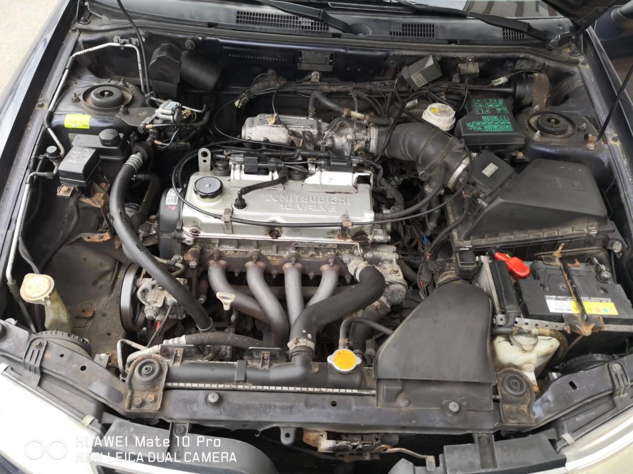 Mitsubishi Carisma 1.6 2001