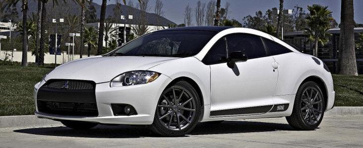 Mitsubishi Eclipse ar putea fi readus la viata