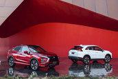 Mitsubishi Eclipse Cross facelift
