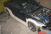 Mitsubishi Galant tunat de DogTuning