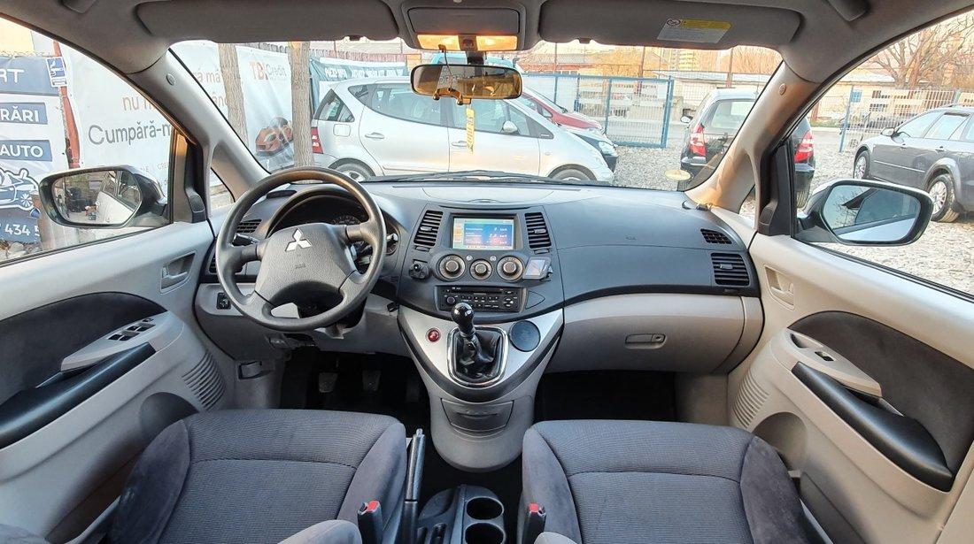 Mitsubishi Grandis 2.0 Di-D 2005