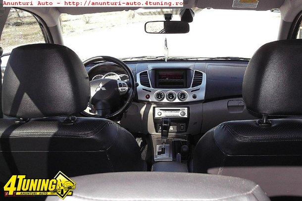 Mitsubishi L200 2500 diesel