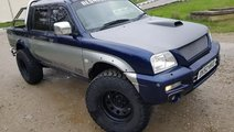 Mitsubishi L200 Animal 2003