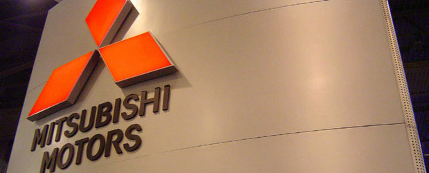 Mitsubishi Motors urmeaza sa plateasca scump pentru manipularea testelor de consum