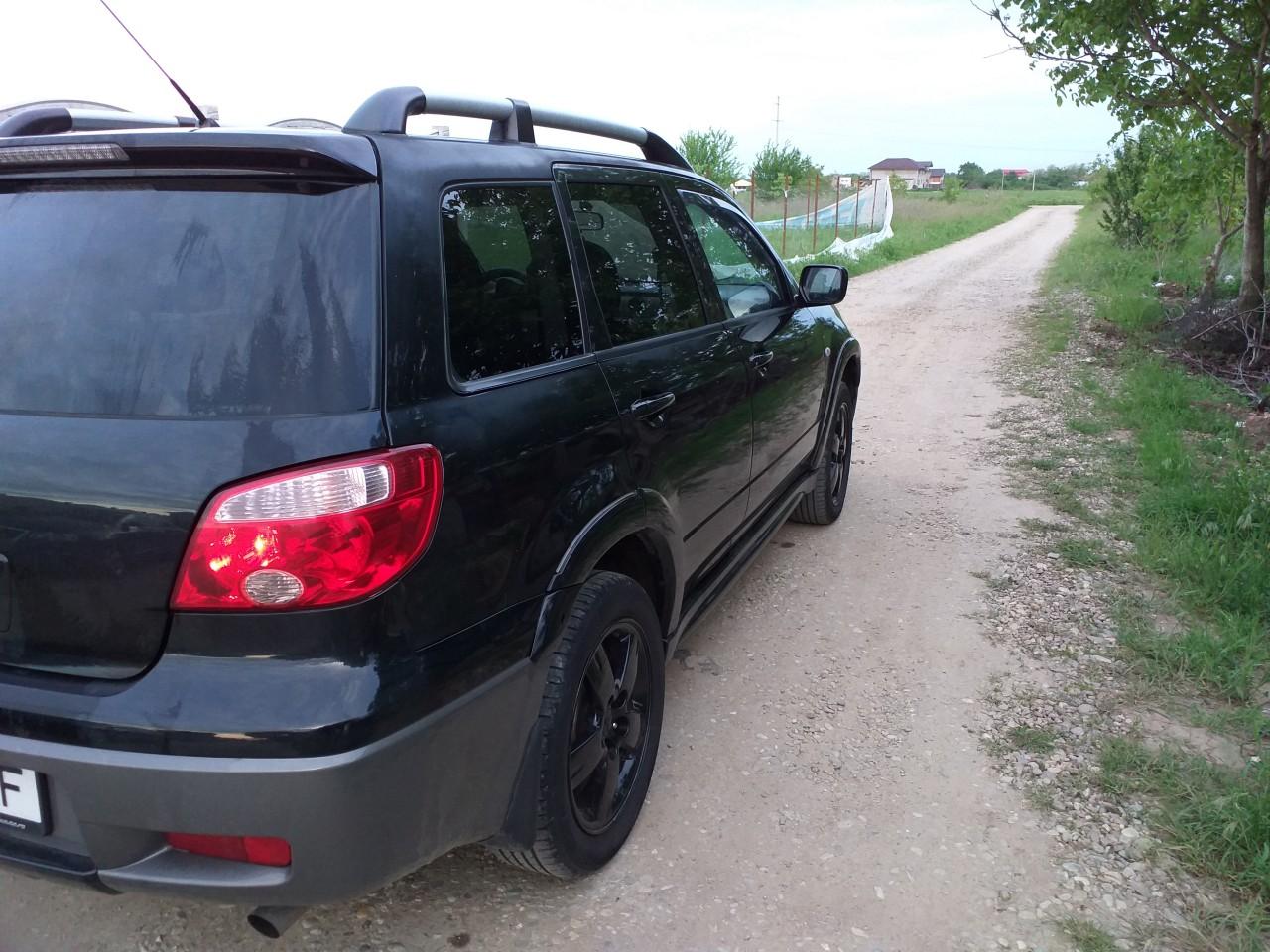Mitsubishi Outlander 2.0benzina 2006