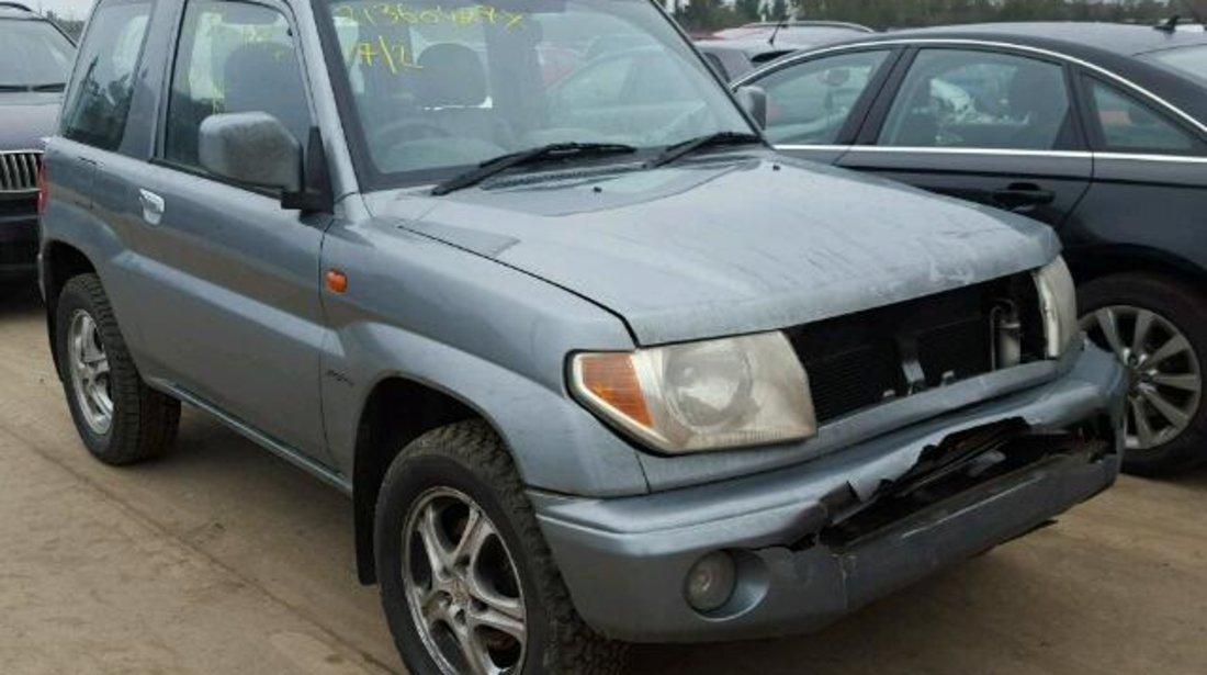 Mitsubishi Pajero 1.8 2004