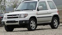Mitsubishi Pajero Pinin 1.8GDI 2001