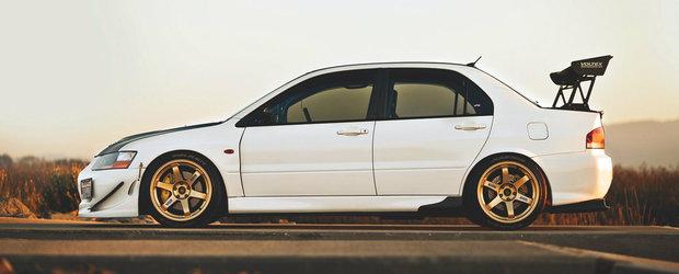 Mitsubishi recunoaste ca a folosit metode de pacalire a testelor de consum inca din 1991