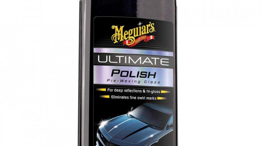 MMeguiar's Solutie Curatare Dupa Polishare Ultimate Polish 473ML G19216