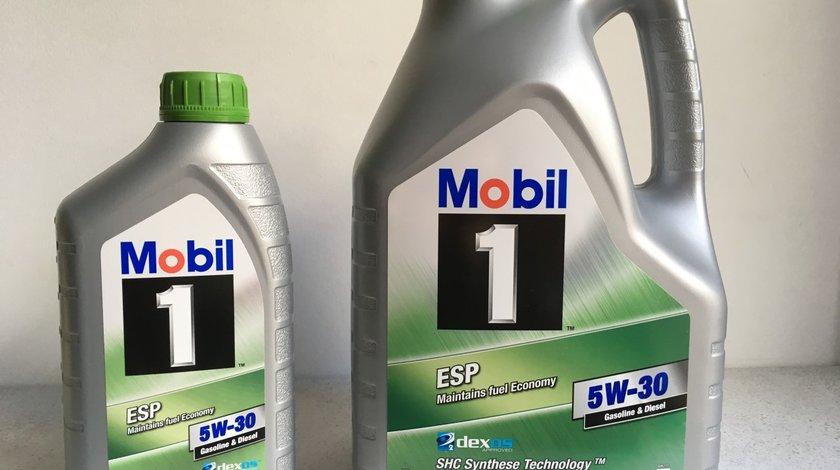 Mobil 1 Esp Formula 5w30 * Import Germania *