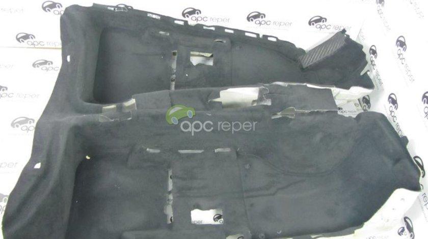 Mocheta interior Audi A4 8k B8 Negra