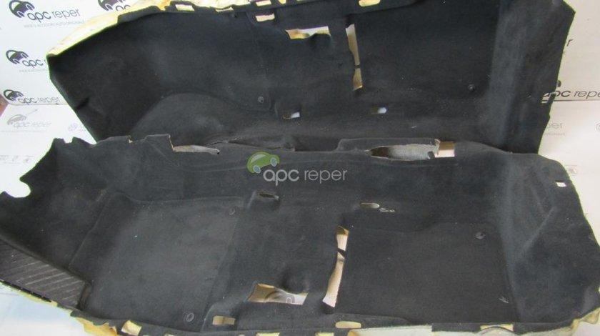 Mocheta interior Audi A6 4G C7 2011 - 2017 Originala volan stanga