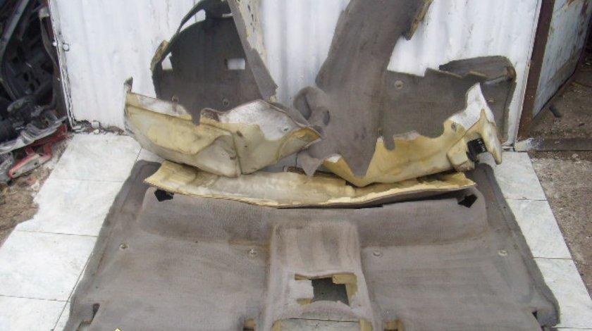 Mocheta interior VW Touareg