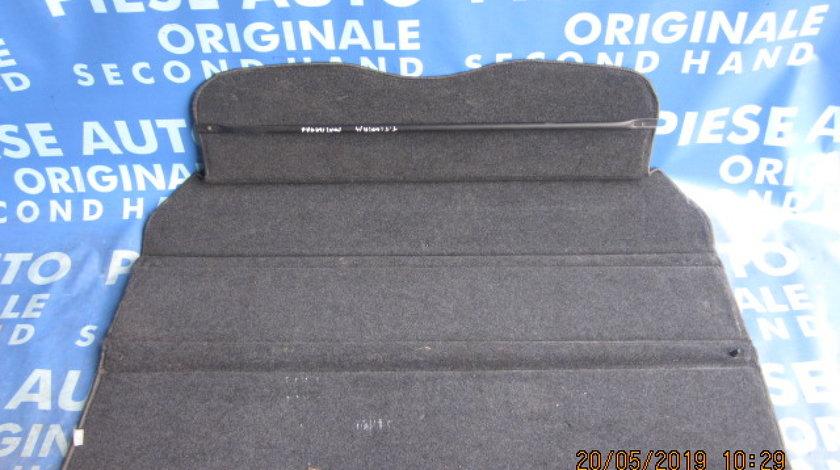 Mocheta portbagaj Ford Fiesta