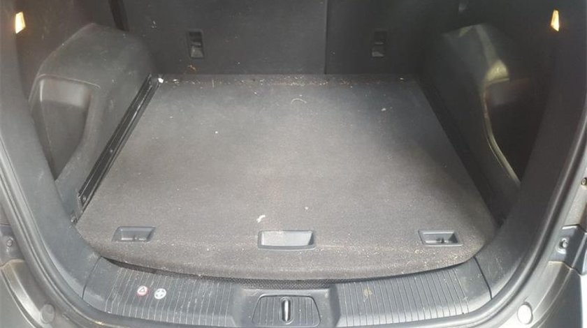 Mocheta portbagaj Opel Antara 2008 SUV 2.0 CDTi