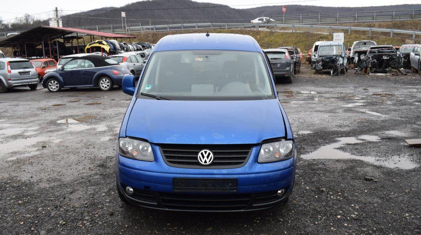 Mocheta spate VW Caddy 2006 554