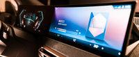 Moda ecranelor curbate a ajuns si la BMW. Bavarezii iti arata noua generatie iDrive