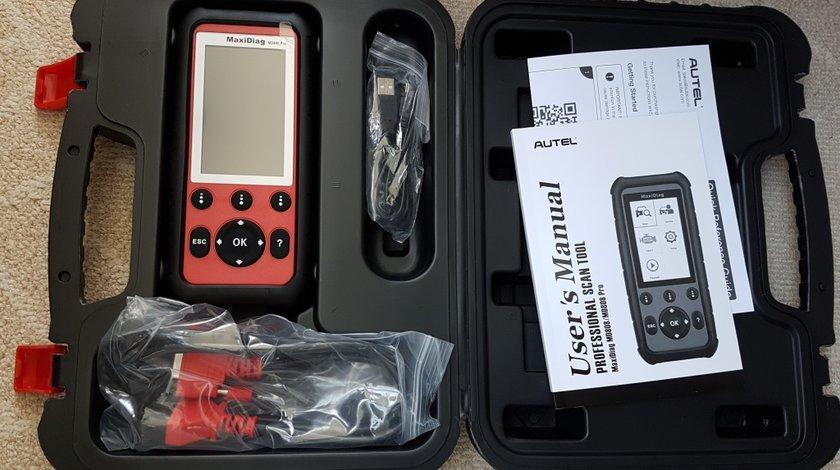 Model 2018 Autel MaxiDiag MD808 Pro All System - DPF, ~ Maxicheck Pro