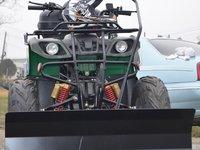 Model: ATV 250cc Grizzly   Speedy2015