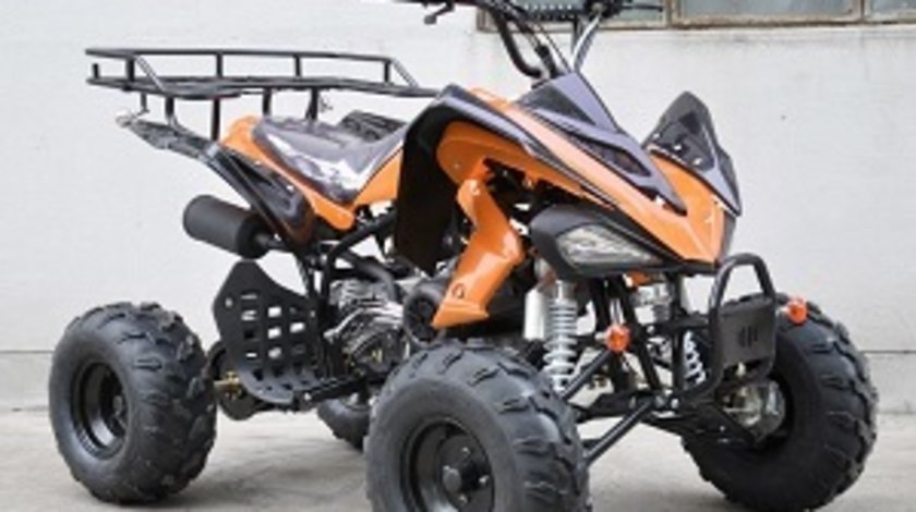 Model: ATV 250cc Speedy Quad Garantie 12Luni