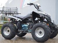 Model: ATV 250cc Warrior ENFIELD-NORTON