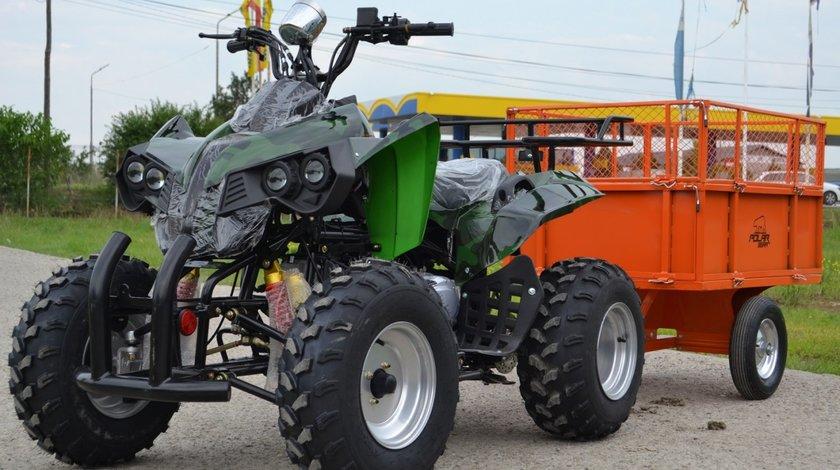 Model: ATV 250cc Warrior