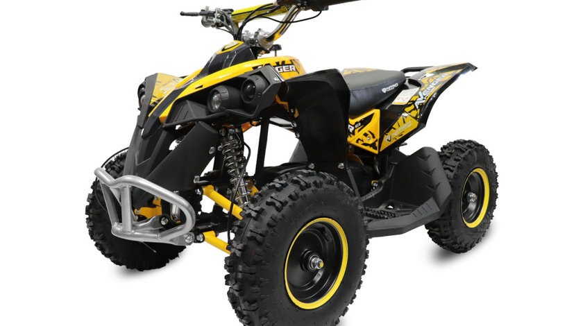 Model ATV Eco Avenger Prime 1060W