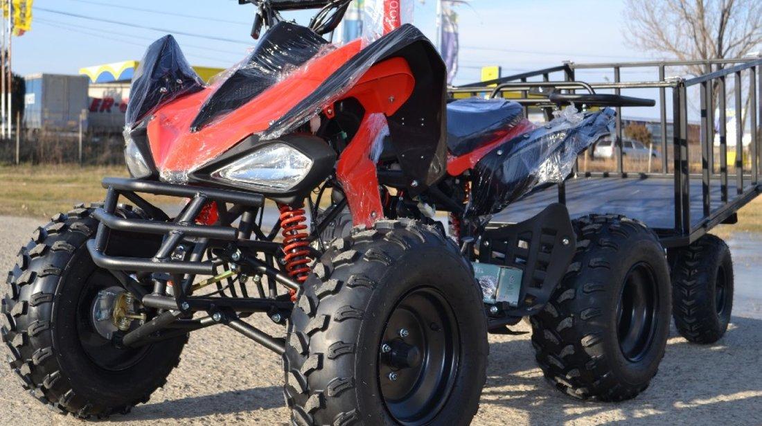 Model: ATV EGL Farmer 250   ENFIELD-NORTON