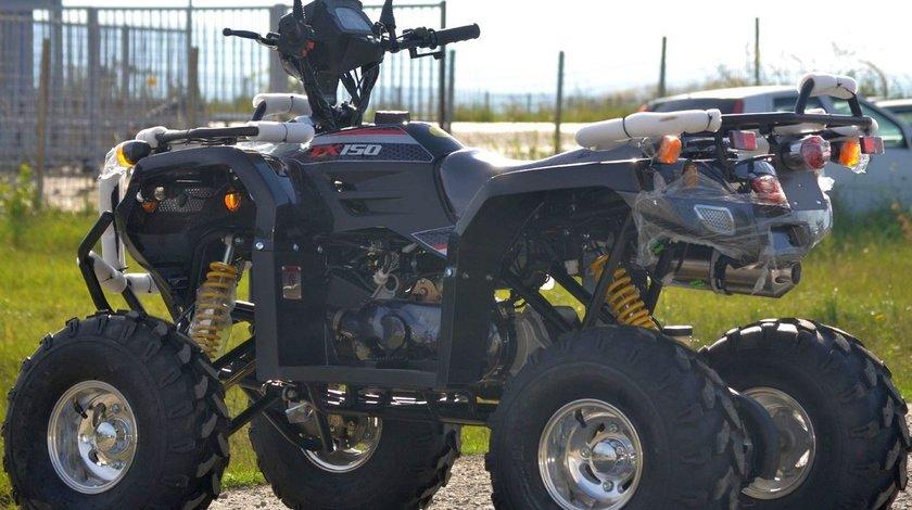 Model: ATV FX Hummer 150cc Garantie 12Luni